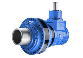 Planetary Gearboxes EP series 2