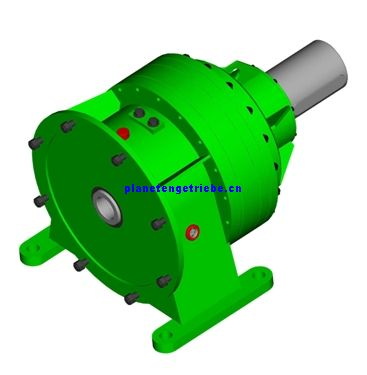 Water treatment equipments ( Planetary gearboxes,  Planetary gear drives )